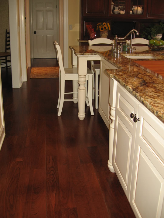 The flooring solution nj residential and commercial for Residential wood flooring