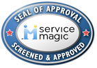 Service Magic Professional Seal of Approval